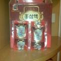 고려홍삼원액 40팩(2주반 양)
