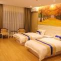 침대2개룸