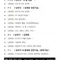 조선족 한국 비자 설명